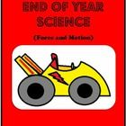 Science Grade 1 to 5