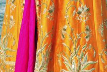 Indian Wedding Inspiration / Get all your wedding season outfit inspiration here!