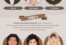 barbas y peinados