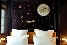 Space rooms&other room ideas / children's room