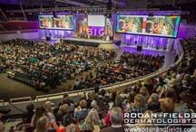 Convention 2013 / by Rodan + Fields