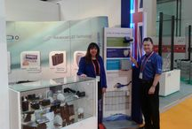 Intersec Dubai 2015 / Intersec is the leading Security and Safety exhibition worldwide.  GJD returned to Intersec again this year to showcase our ground breaking stand external detector equipment.  Stand S1- E16