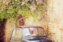 Historic Vehicles