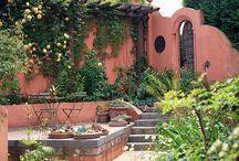#small Gardens | Pequenos Jardins / A vasta lista de clientes sempre foi a nossa prova de satisfação total dos nos projectos realizados a pormenor detalhado com o mais elevado design e funcionalidade , interligando-se ao estilo de vida e pretensões gerais locais como do requerente.