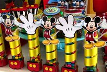 ,Mickey