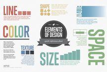 Designs about design