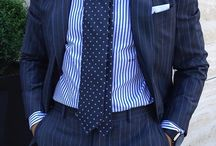 Dandy.Inspiration Suits