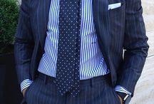 Dandy.Inspiration Suits