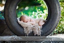 Photog-Newborn/Infant / Newborn/ Infant Poses