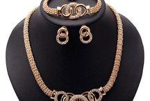 Women Jewelry and Watch / Women Jewelry and Watch