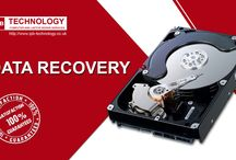 Data Recovery / Data recovery services in London