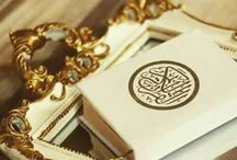 قرآن / Nothing is better than being a Muslim and reading the Quran