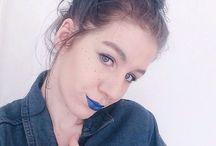 Makeup/Art