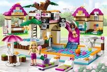 Lego Friends / by Jackie Wilson