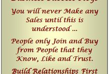 Attraction Marketing / If You want to Attract People to Your Business then you need to become Attractable