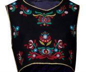 Romanian apparel