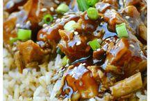 chicken teriyaki recipes