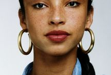 Beautiful Sade