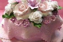 Cakes Big Cakes