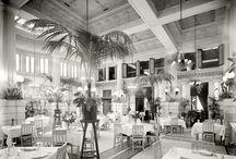 Timetravel: 1900-1920 interior