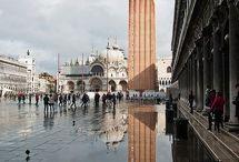 Venecia / Todas las mejores recomendaciones para viajar a Venecia, las fotos más bonitas y una amplia selección de hoteles al mejor precio