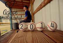 Kyle's Senior pictures