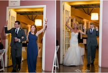 Reception Moments