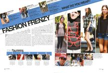 Yearbook coverage