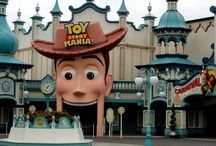 Toyko Disneyland