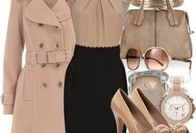 Oblečení / Tipy na módní kousky.
