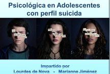 Eventos para psicólogos y psicoanalistas / Eventos dirigidos a psicólogos, psicoanalistas y profesionales de la salud mental.
