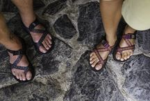 CHACOS / Everything Chaco