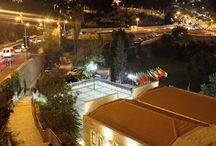 Noc w Jerozolimie