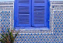AZUL-BLUE