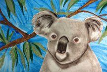 6. lk Australia_kuvis