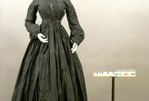 vintage mourning gowns / by Cassandra Ericson