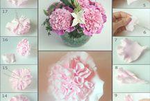 꽃-클레이순서