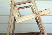Wood working projects  / by Tracey Monteith