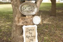 Wedding Signs / by Cherry Bomb Events