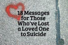 Grieving Suicide