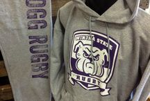 Winona State Rugby Apparel
