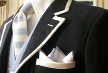 wedding tuxedo