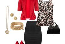 fashion / by Kathy Blanton