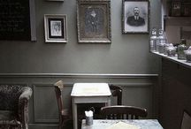 Restaurant, Cafe & Bar Interiors
