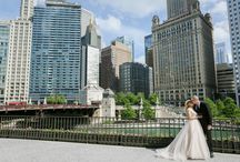 Langham Hotel Chicago Wedding 2016