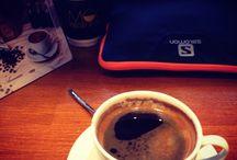 COFFEE-KAHVE / Kahve hakkında her şey!
