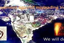Explore My India / History, Culture, Values, Ethos and the Glorious Past of India has been distorted and misled. We are here to restore it back.