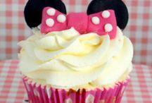 cupcakes de minie