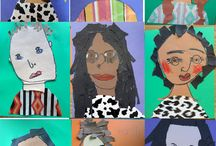 Grade 1 - VISUAL ART