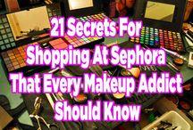 Shopping tips / by Rachel Klein